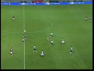 05J :: Sporting - 3 x Olhanense - 2 de 2009/2010