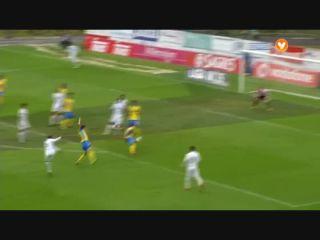 Resumo: Arouca 2-2 Vitória Guimarães (14 Maio 2016)