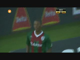 Rio Ave Maritimo goals and highlights