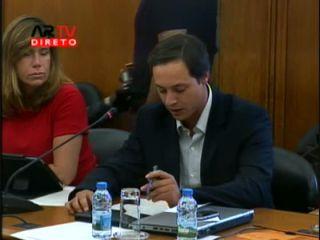 Simão Ribeiro questiona Ministro Saúde sobre a Revisão do Reg. Internato Médico