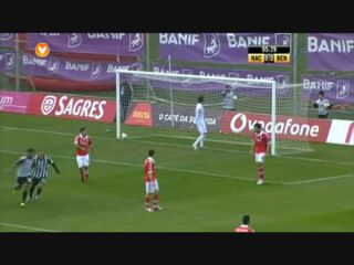 Nacional Benfica goals and highlights