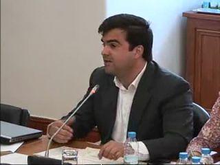 Duarte Marques questiona Ministro da Educação