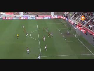 Resumo: Marítimo 3-1 Portimonense (10 Fevereiro 2016)
