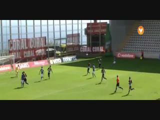 Nacional 2-2 Belenenses - Golo de Tiago Caeiro (74min)