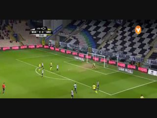 Resumo: Boavista 0-0 Arouca (8 Abril 2016)