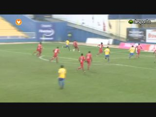 Estoril Gil Vicente goals and highlights