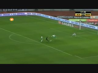 Academica Moreirense goals and highlights