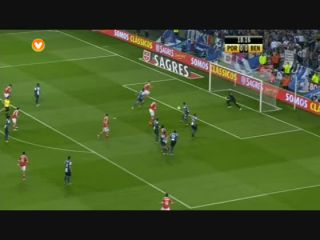 Porto Benfica goals and highlights