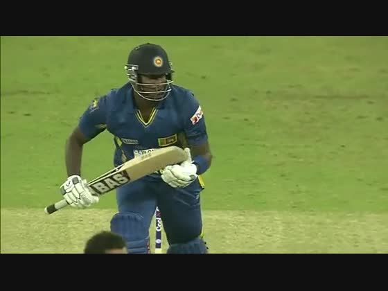 Kapugedera's last ball six to win - ICC World Twenty20 2010
