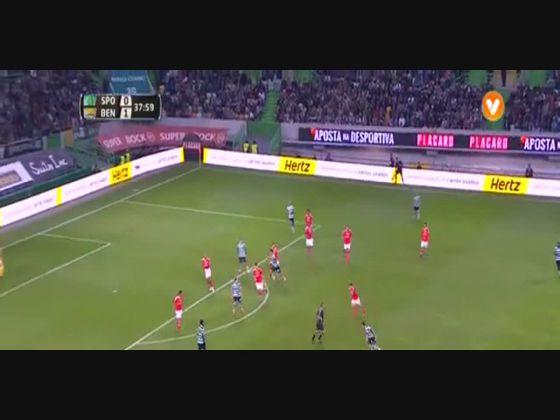 Sporting - 2 x Benfica - 1 (ap) de 2015/2016 Taça de Portugal 4ª Eliminatoria