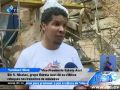 Em São Nicolau, grupo Estrela Azul dá os ultimos retoques nos trabalhos de estal