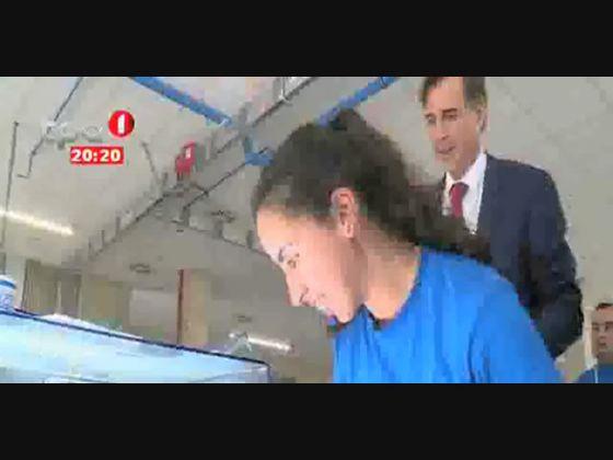 Delegação da CNE em Espanha para constatar produção de cadernos eleitorais
