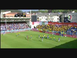 Resumo: Feirense 0-0 Estoril (13 Maio 2018)