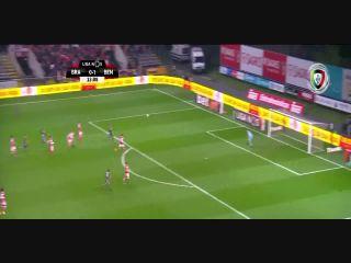 Summary: Braga 1-3 Benfica (13 January 2018)