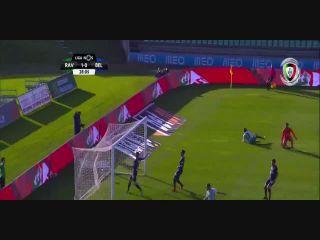 Resumo: Rio Ave 2-2 Belenenses (16 Dezembro 2018)