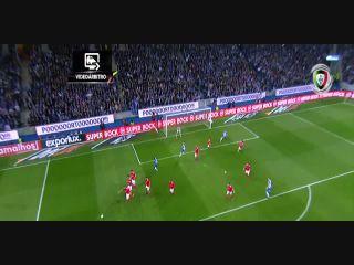 Resumo: Porto 1-2 Benfica (2 Março 2019)