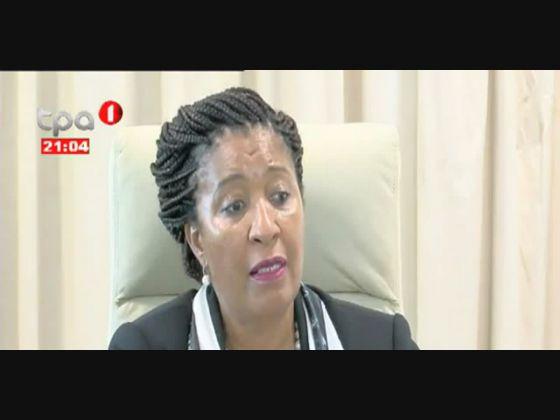 """Turismo """"Angola vai acolher fórum mundial"""""""