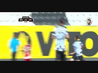 Resumo: Boavista 1-0 Desportivo Aves (7 Outubro 2018)