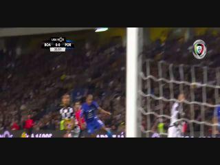 Resumo: Boavista 0-1 Porto ()